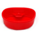 Wildo Fold-a-cup camping tableware red